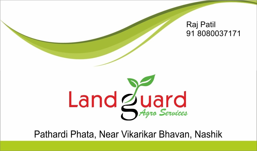 Land Guard Agro Services