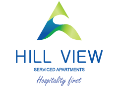Logo of Hill View