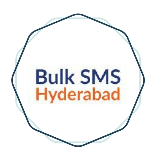 Logo of Bulk Sms Hyderabad 8008899234