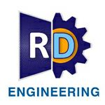 Logo of R D Engineering