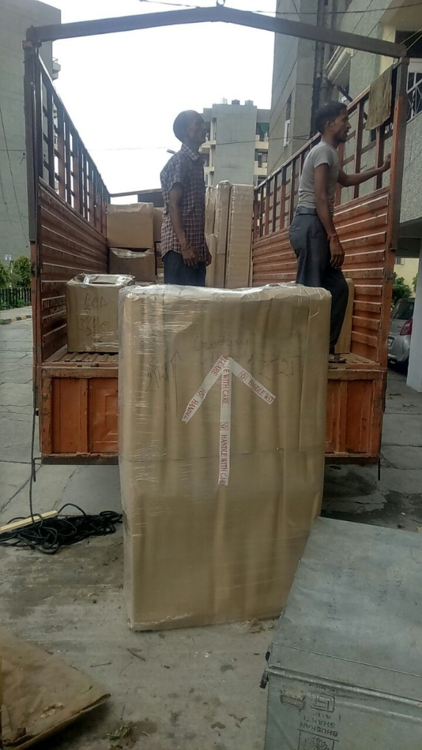 Top 3 India Packers and Movers