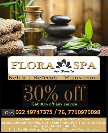 Flora The Spa