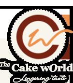 image of The Cake World