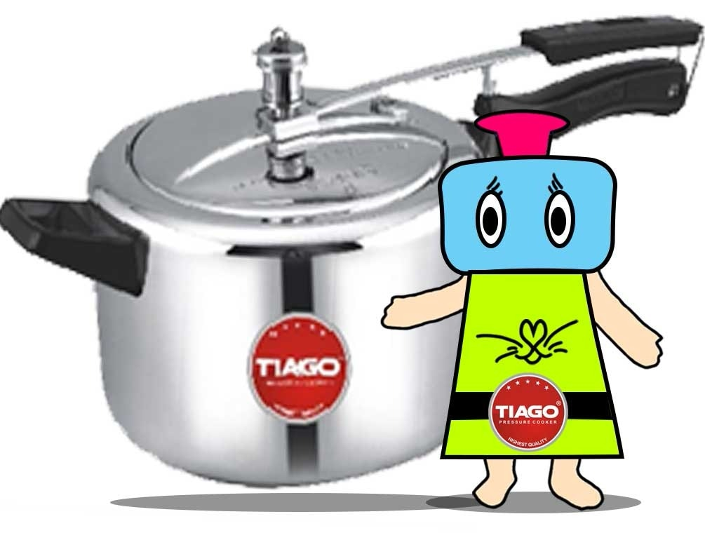 TIAGO PRODUCTS call