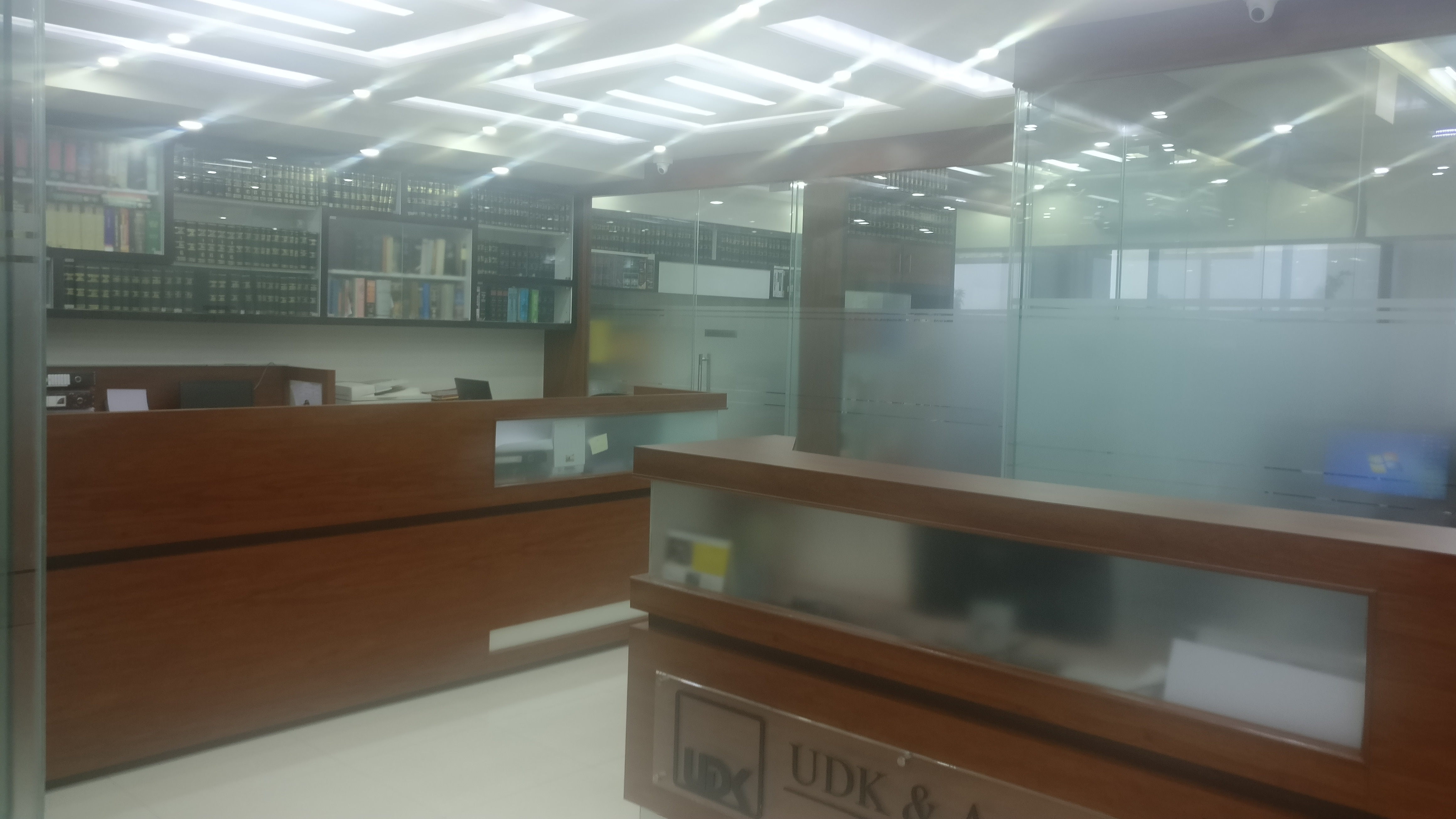 UDK and Associates