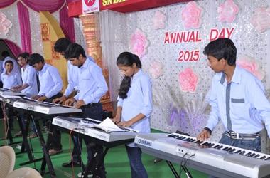 Sneha Cultural Academy - Tirupur