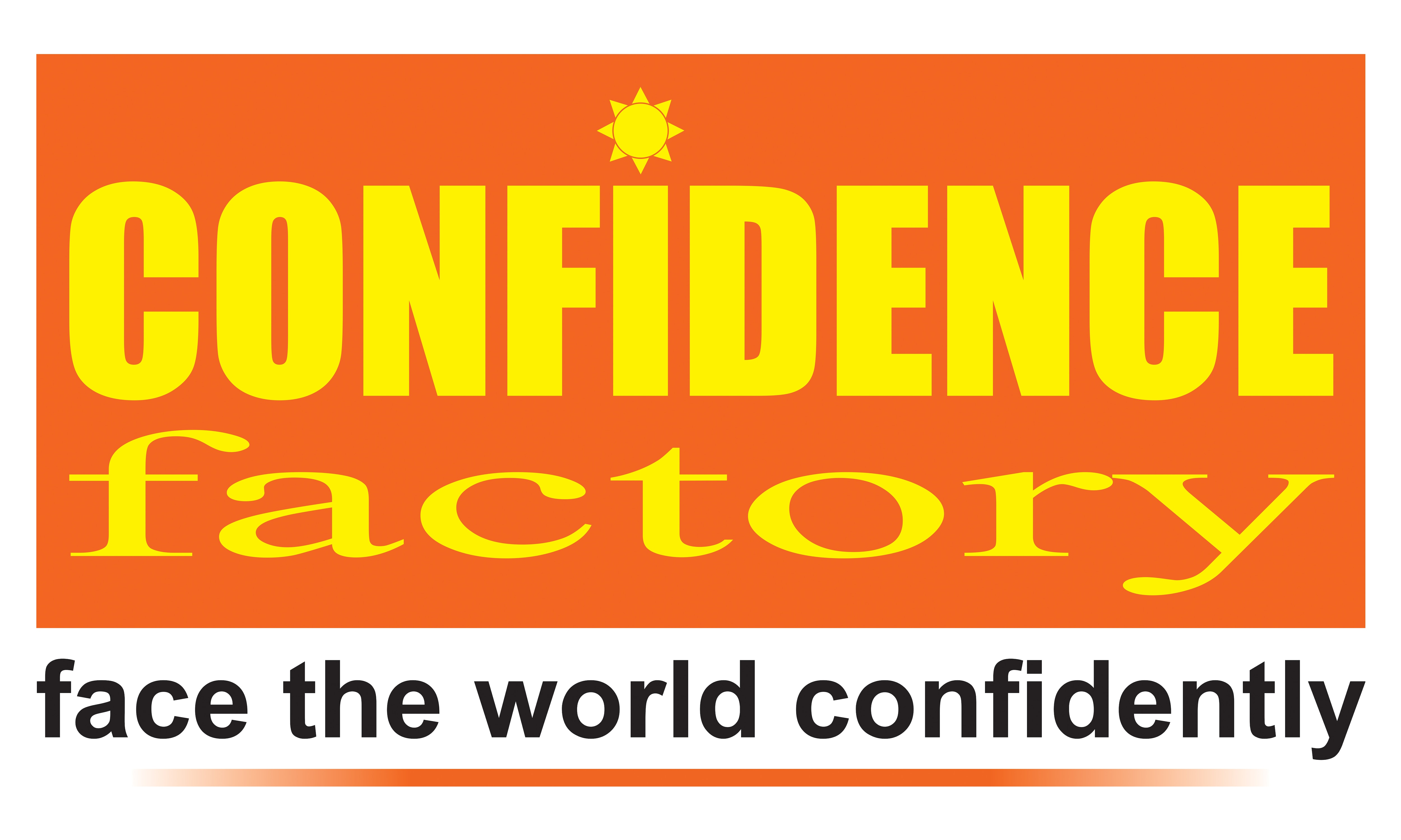image of Confidence Factory