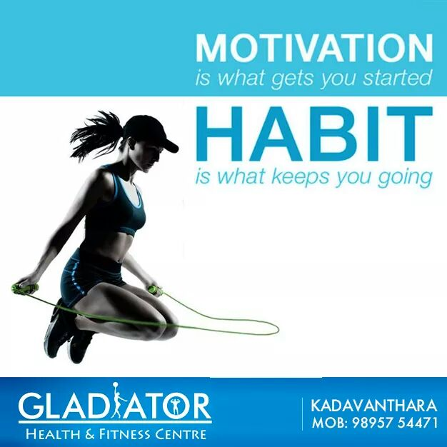 Gladiator Health And Fitness Centre