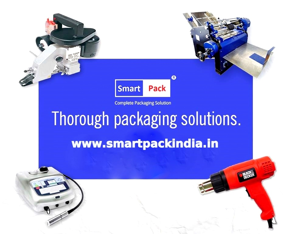 image of Smart Packaging Systems