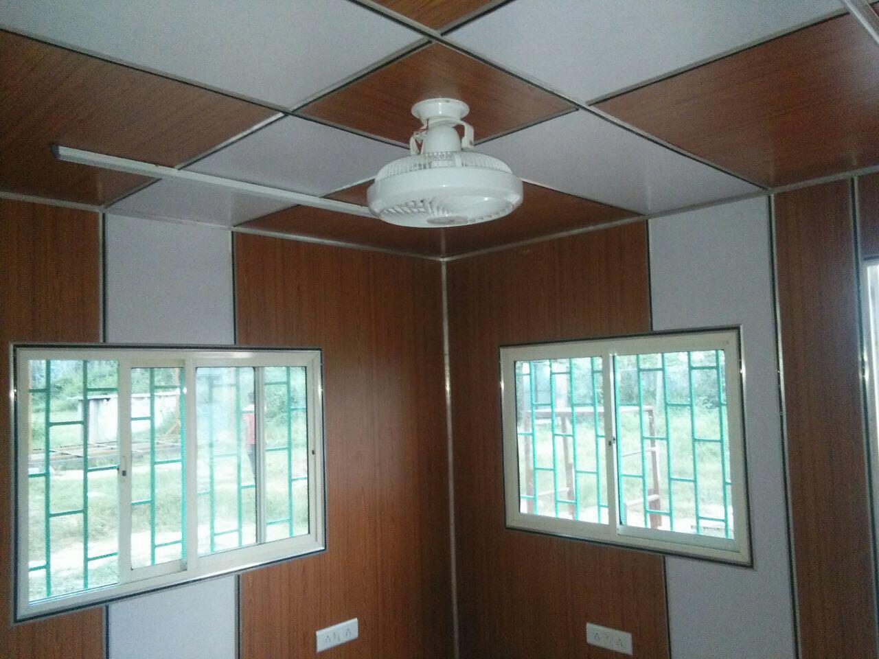 Na Portable Cabins