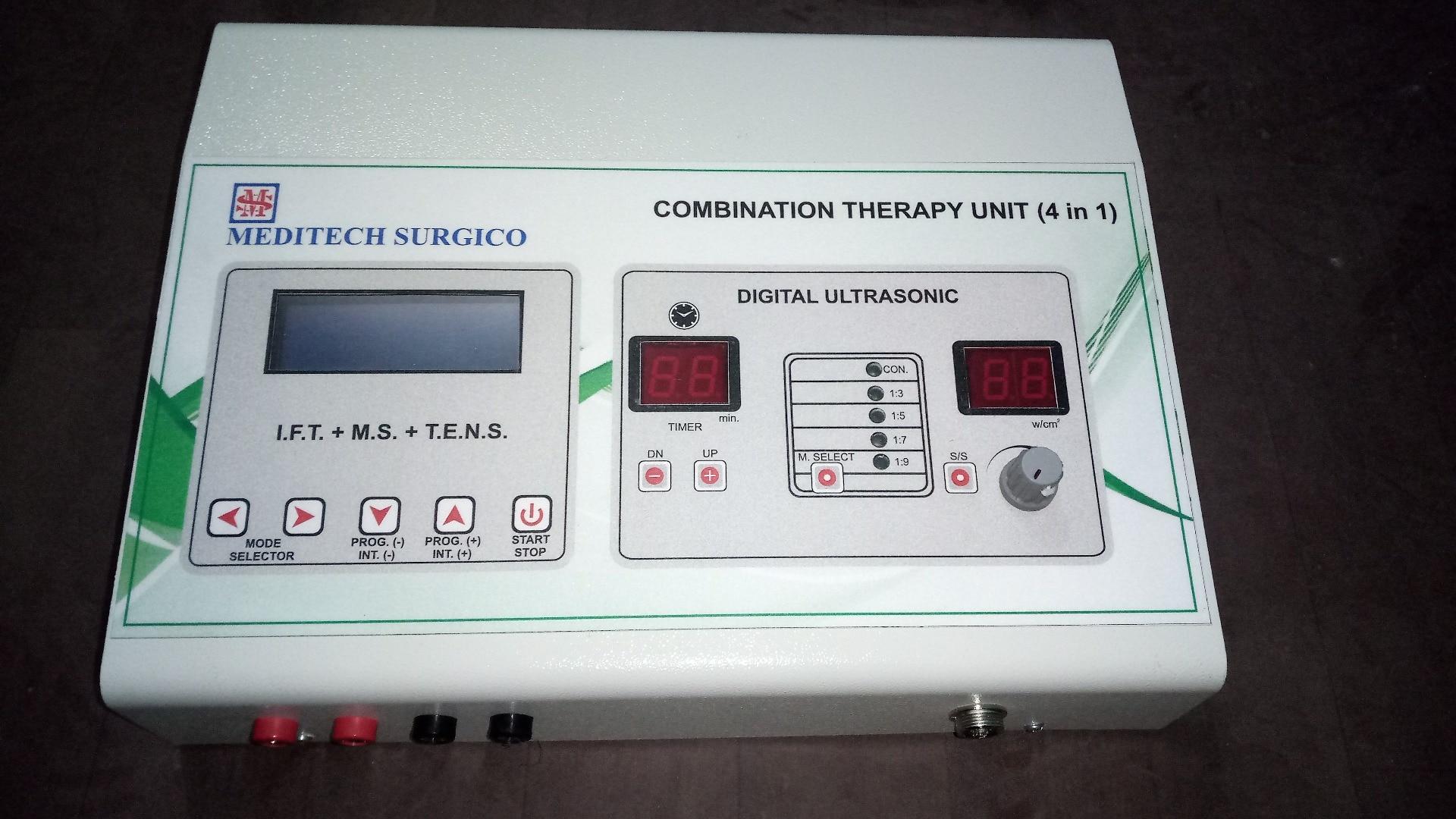 Meditech Surgico       ISO 9001:2015