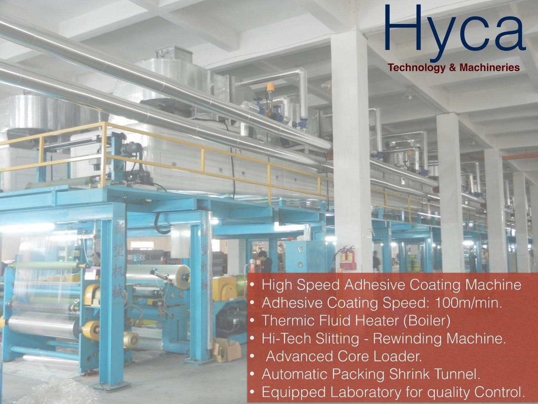 Hyca Pack Pvt Ltd