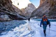 Trekking in ladakh and zanskar -Ladakh Trekkers