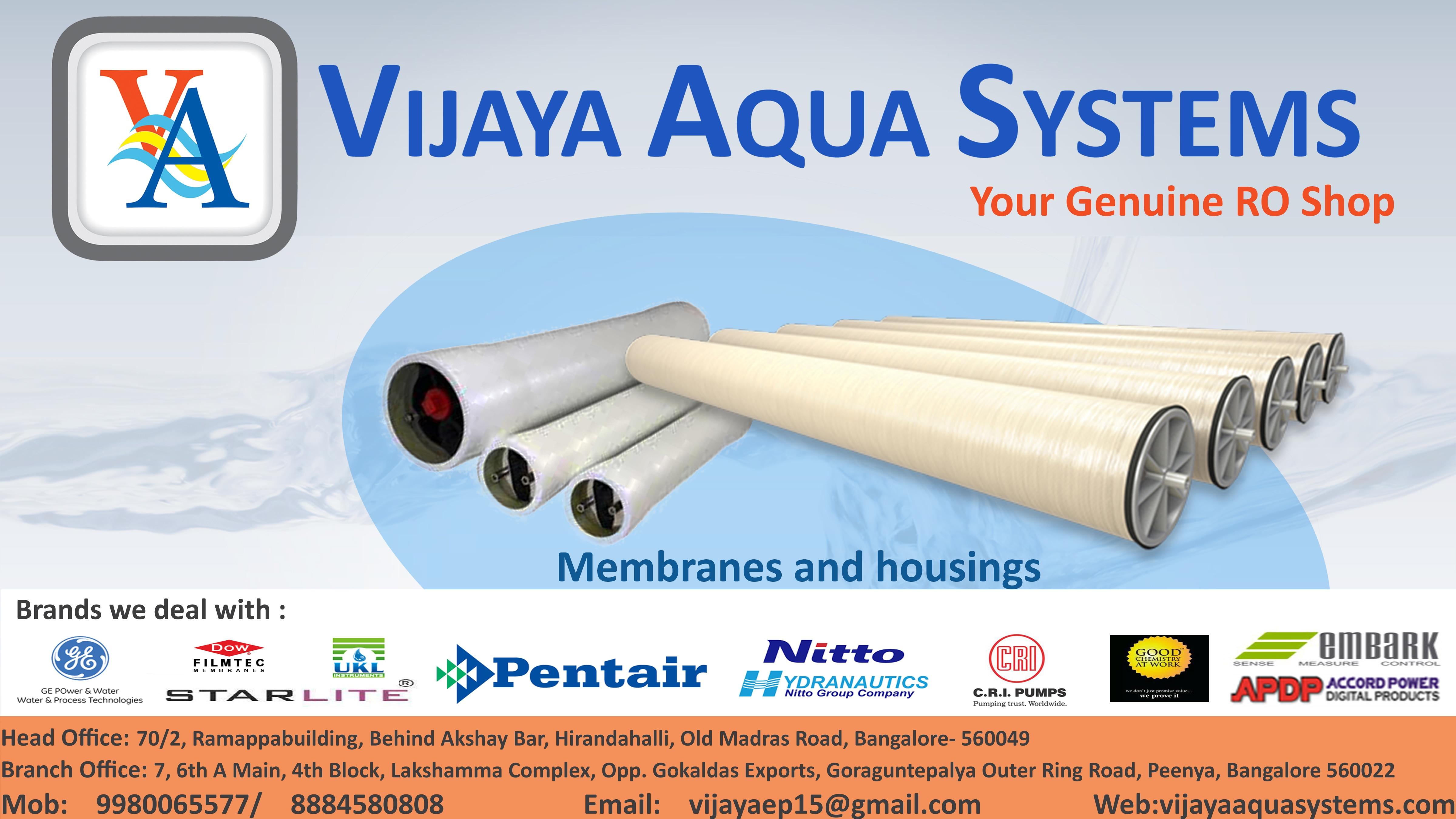 Vijaya Aqua Systems