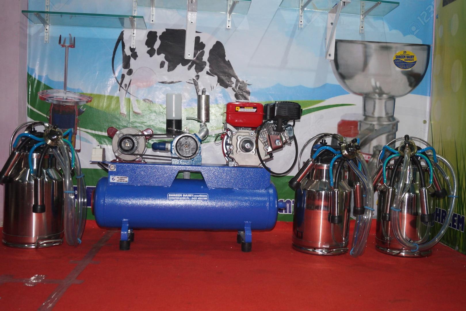 Shreem Dairy Equipme