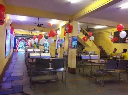 Krishna Family Bar And Restaurant