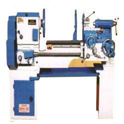 Atlas  Machine  Tools