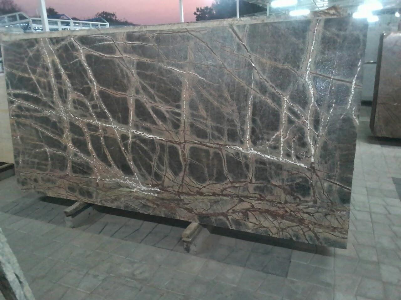 Jay Ambey Granites A