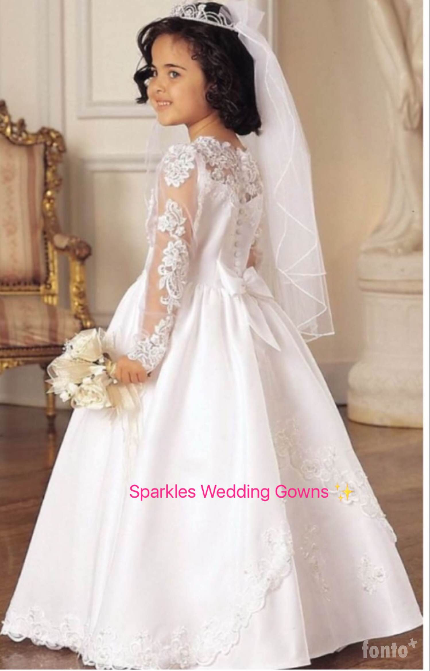 Sparkles Wedding Gowns in Bangalore, Specialized in Gowns & Wedding ...