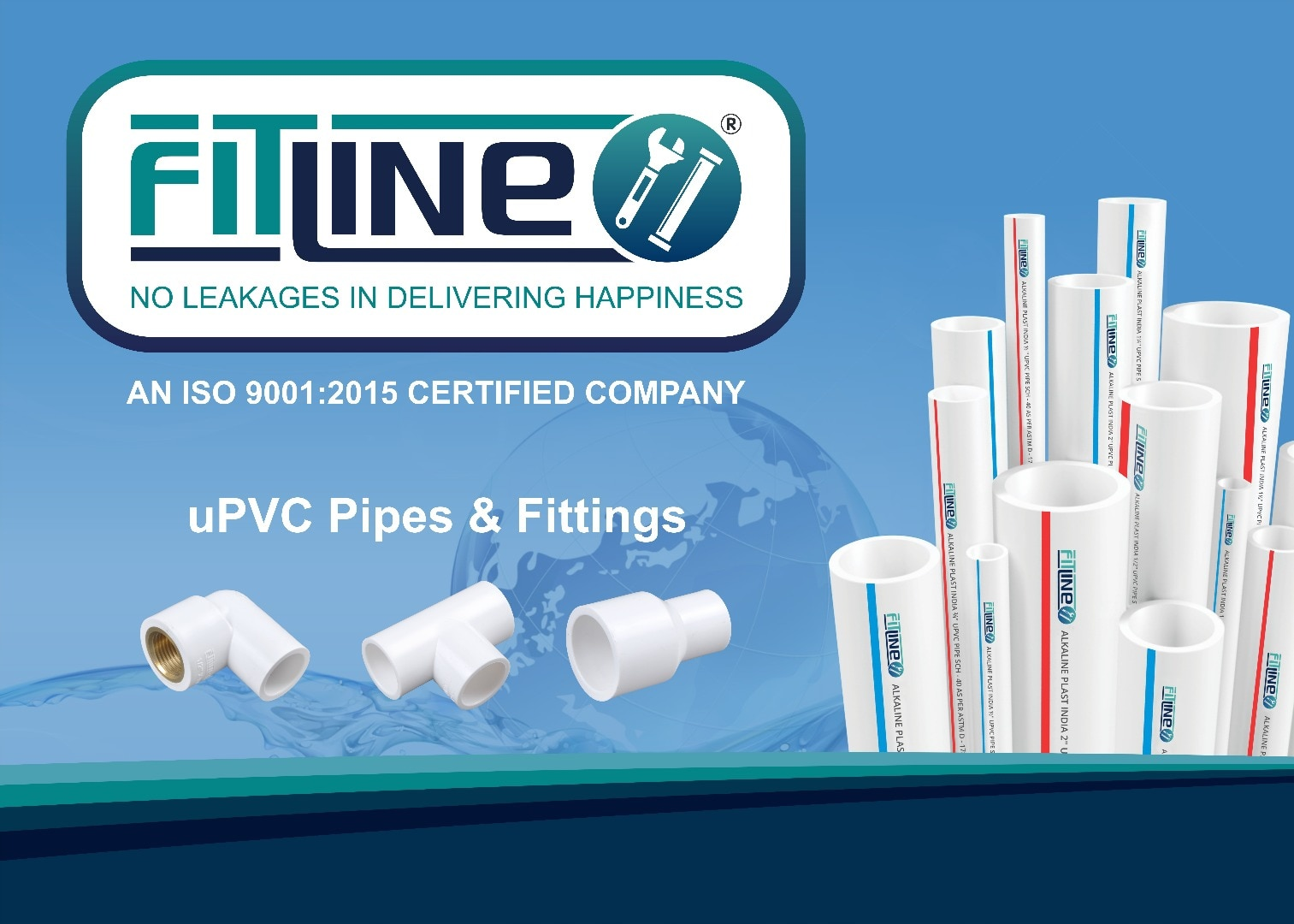 Fitline Pipes And Fi