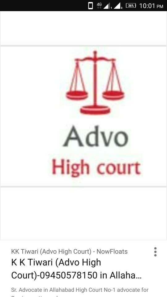 image of For Advocate 9450578150