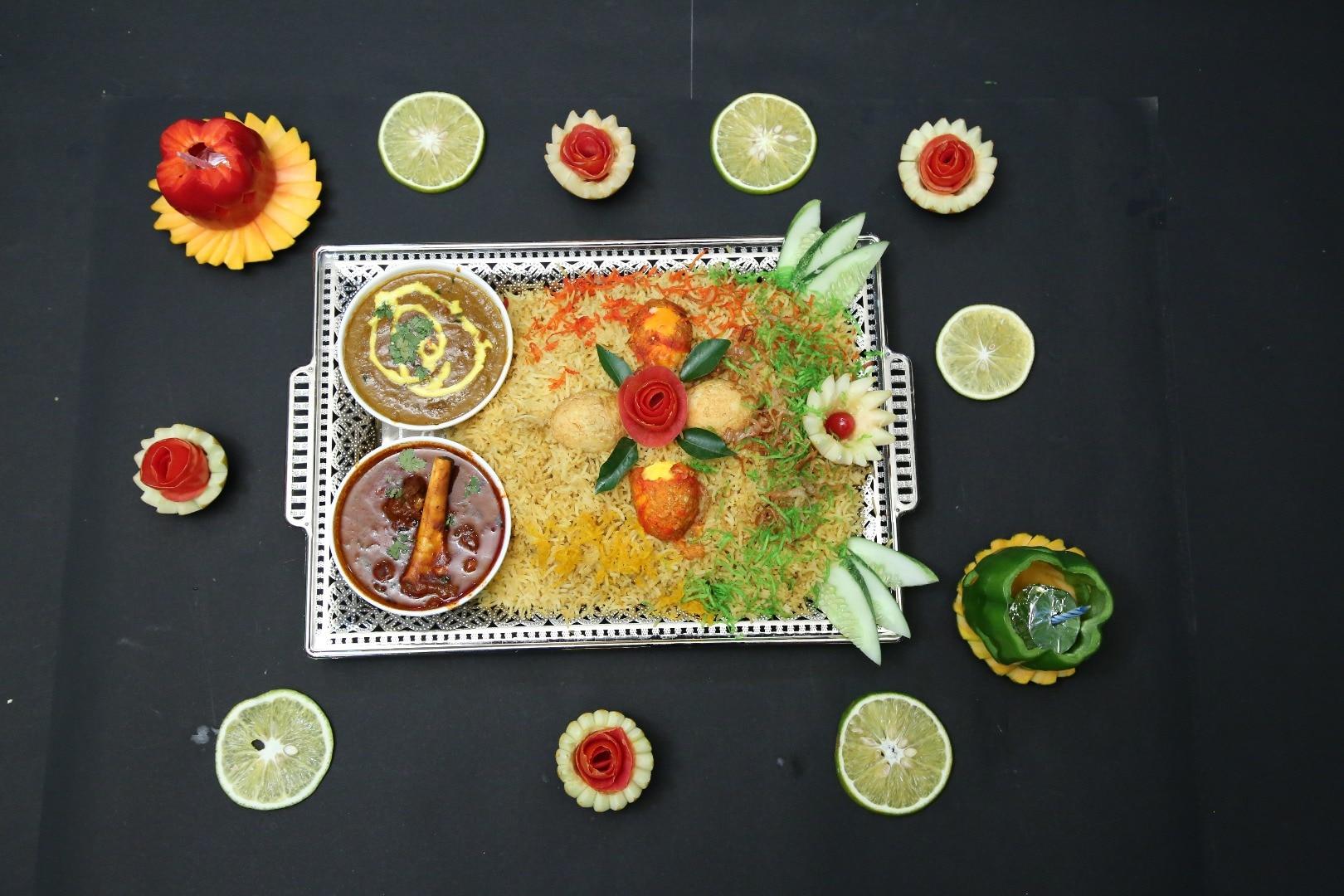 Sri Anjeneya Restaur