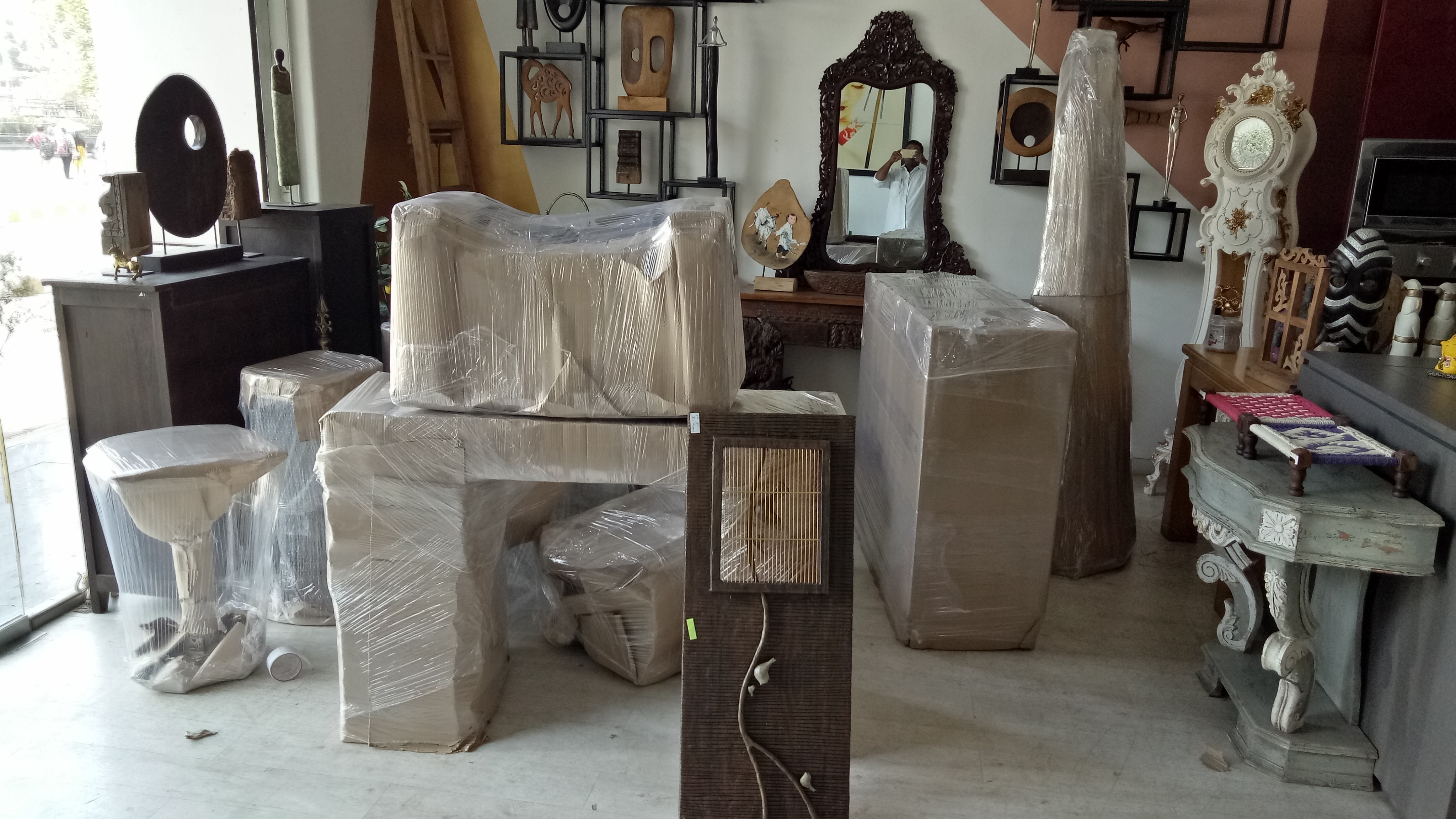 Thane Packers And Movers