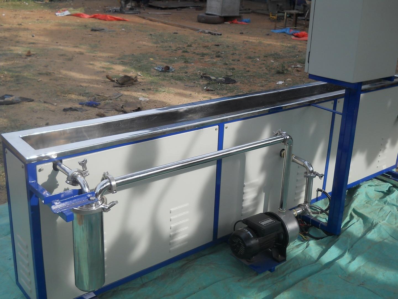 Texonics - mfrs of ultrasonic cleaner, Drier & oven