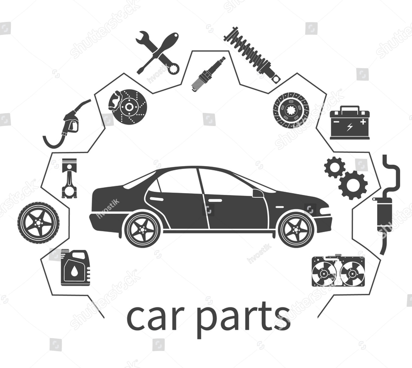 BUY USED CAR PARTS in Amritsar, We are working from last 4 years in ...