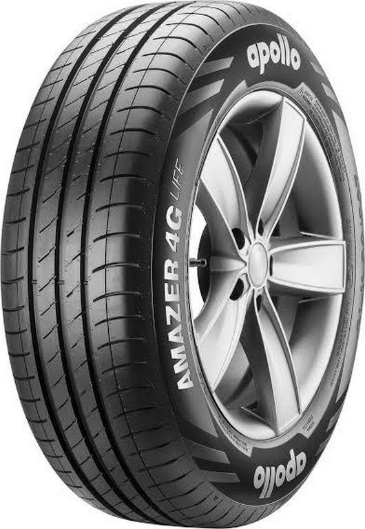 GN Tyres