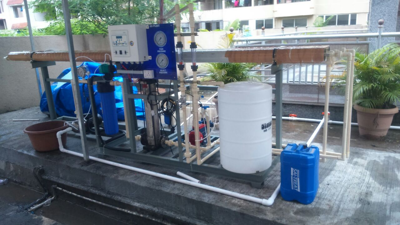 Bepure- A solution provider in Water engineering