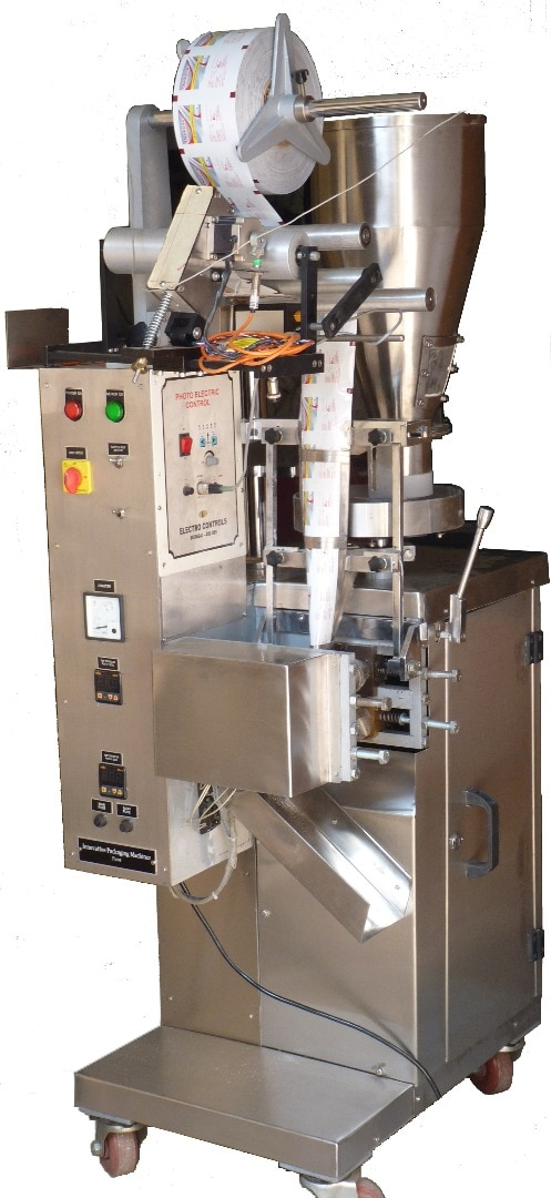 Innovative Packaging Machines