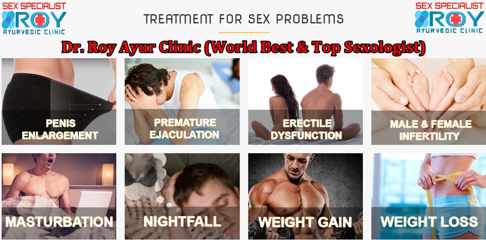 Dr. Roy World Top Sexologist # 98381 98529