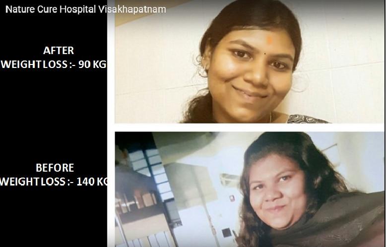 NATURE CURE  HOSPITAL & WELLNESS CENTER