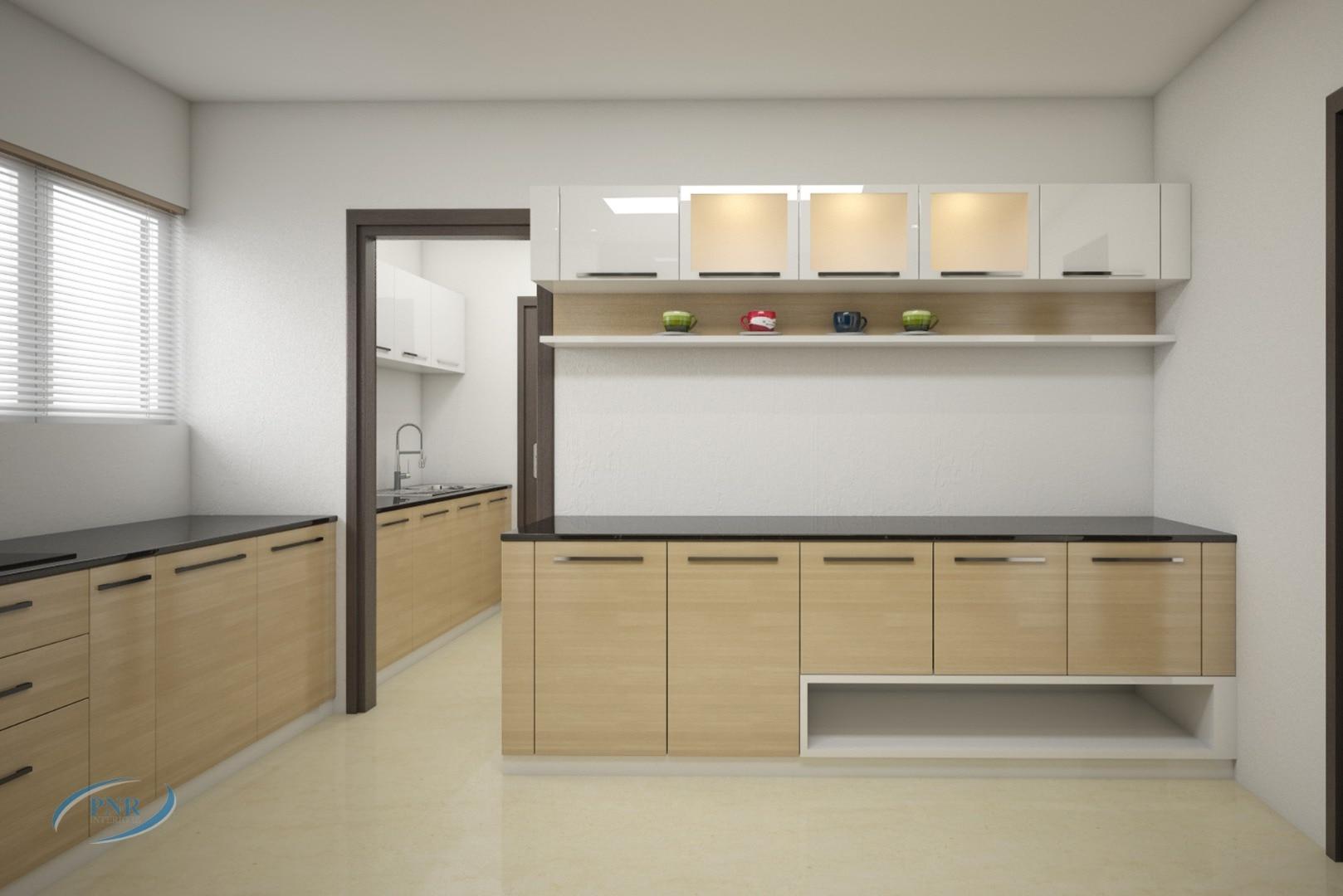 Pnr Interior Solutions Pvt. Ltd.