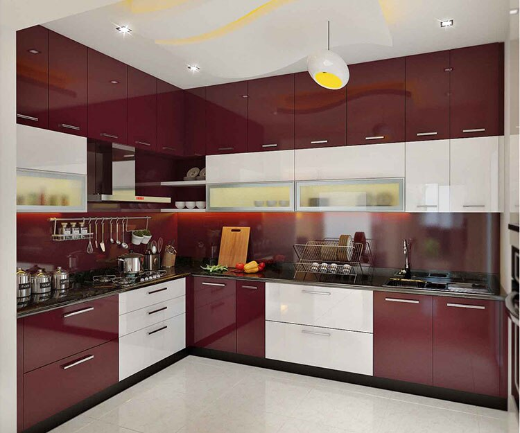 Mr And Mrs Kitchen In Pune