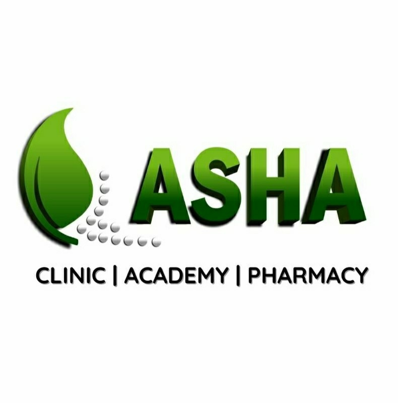 Asha Homeo Health Ce