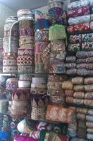 Saad Latest Fashion Materials