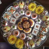 Agra Mithaiwala Chaat & Food Court