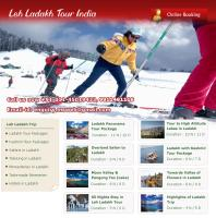 India Tour Packages +91-9911461116