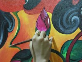 Artfully Yours Chitranka