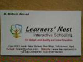Learners Nest Interactive School