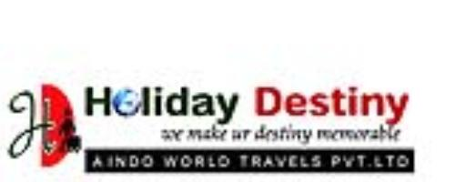 Holiday destiny ( A Unit Of Indo World Travels Pvt Ltd )