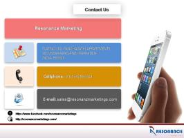 RESONANCE MARKETING