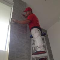 Wallpaper Fixing dubai