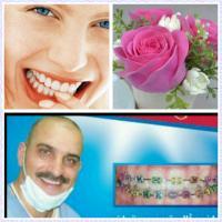 Dr. Mahir Alrubayee Social and Strategy specialist dentistدماهر  الربيعي اخصائي  تجميل ومعالجه الأسنان