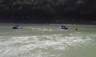 Adventure Ganga River | 9917674868