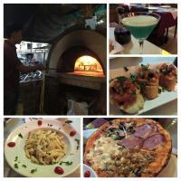 Damamma Italian Restaurant