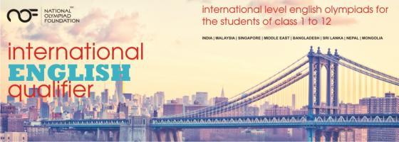 National Olympiad Foundation
