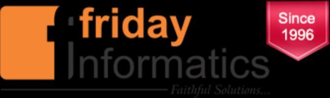 Friday Informatics 9810069684